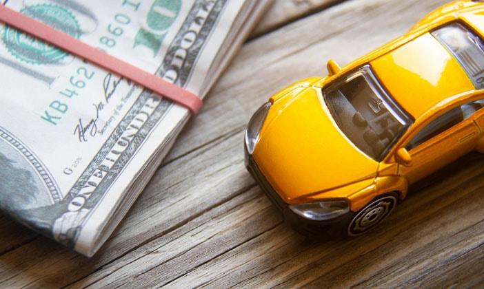 Finance A Car