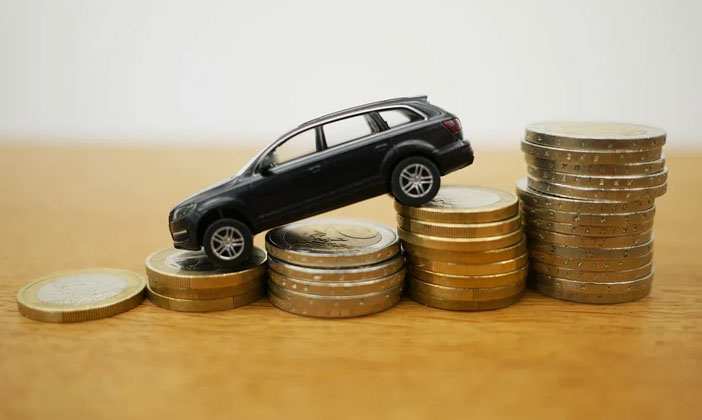Risky Credit Rating Car Financing Scam